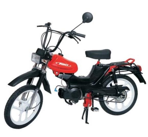 Tomas moped 14